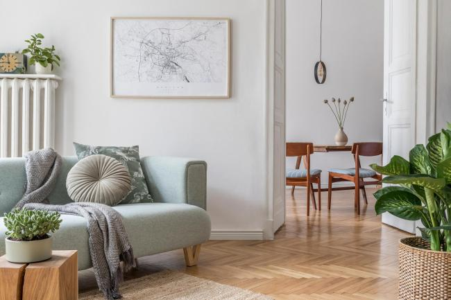 Property Patter How To Give Your Home A Facelift On A Budget Living Room And Bedroom Glasgow Times