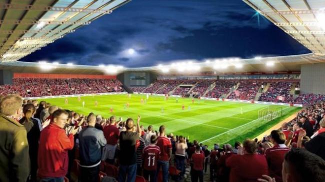 Aberdeen games vs St Johnstone and Livingston rescheduled amid coronavirus outbreak