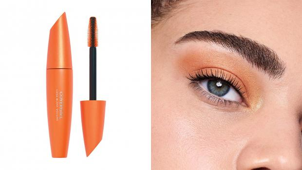Glasgow Times: Give your lashes a boost with the Covergirl LashBlast Volume Mascara. Credit: Covergirl