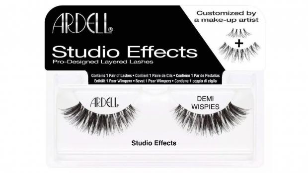 Glasgow Times: When you want to feel extra glam, try a pair of the Ardell Eyelash Demi Wispies Studio Effects. Credit: Ardell