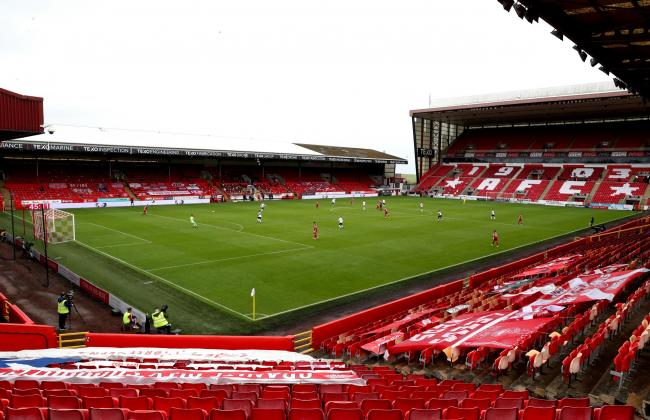 Self-isolating Aberdeen players apologise 'unreservedly' for actions