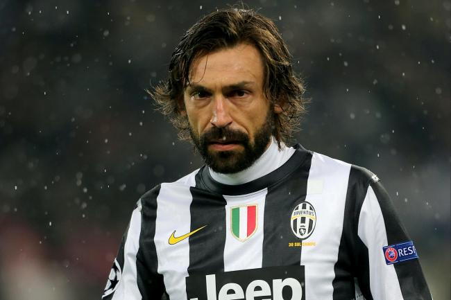 Former Juventus midfielder Andrea Pirlo has been named as the club's new manager