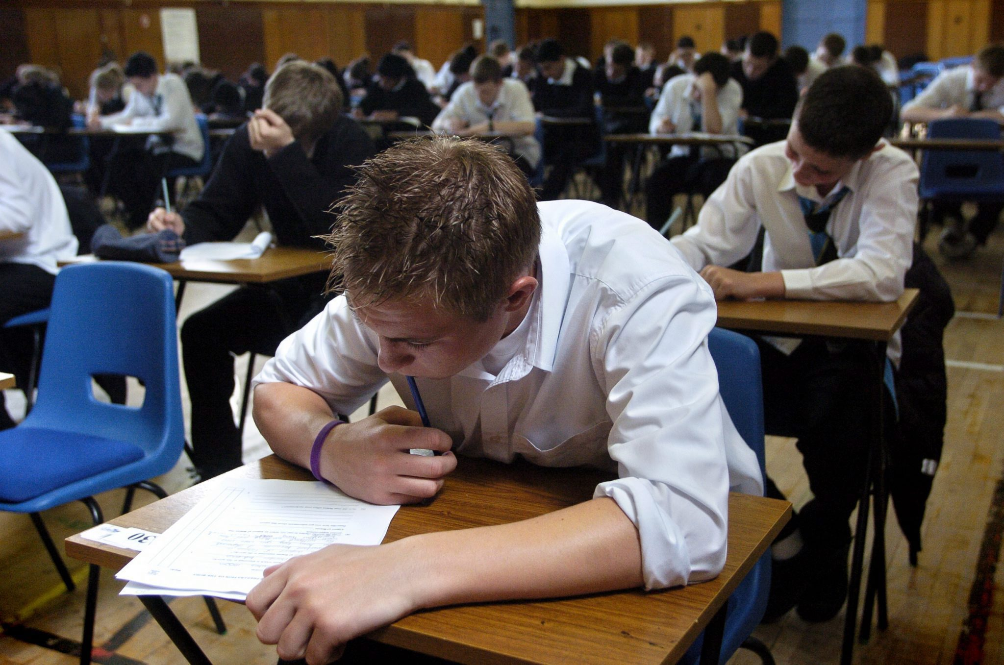 Exams body SQA to be scrapped  by Scottish Government in schools shake up