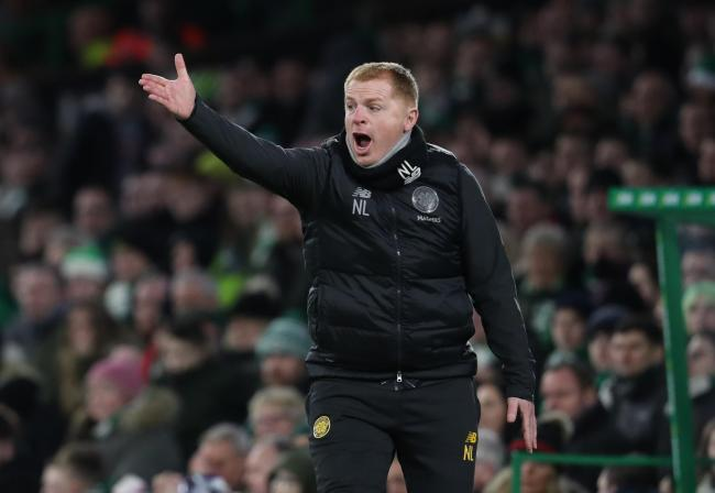Neil Lennon is angry with Boli Bolingoli after the Celtic full-back travelled to Spain.