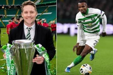 Kris Commons launches blistering attack on Bolingoli and urges Celtic to SACK him