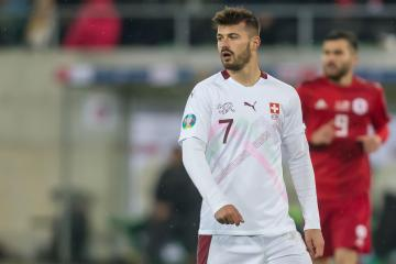 Basel great on how Albian Ajeti will flourish in a 3-5-2 formation and become a firm Celtic fans favourite
