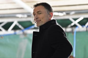 Beni Huggel: Everyone in Basel still knows who Chris Sutton is -18 years on after his late missed sitter for Celtic