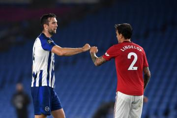 Celtic want Brighton's Shane Duffy as they look to strengthen defence