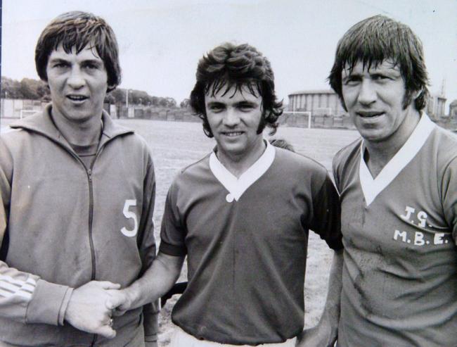 Rangers legend Tom Forsyth dies aged 71 | Glasgow Times