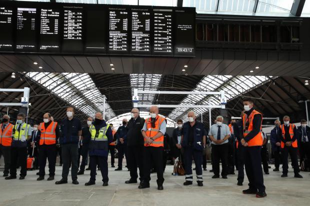 Glasgow Times: (Image: PA)