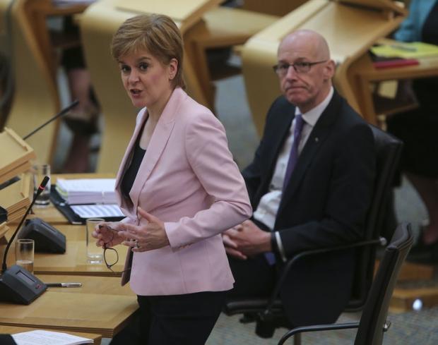 Coronavirus Recap Scotland Records Highest Number Of Virus Cases In 3 Months Glasgow Times