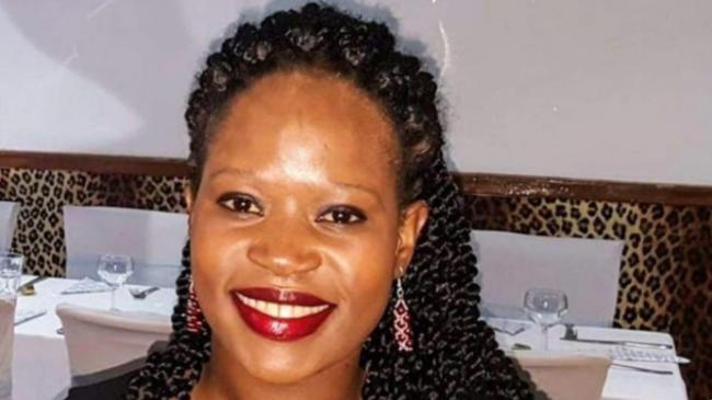 'She gave me refuge': Friend pays touching tribute to 'beautiful soul' Mercy Baguma in eulogy