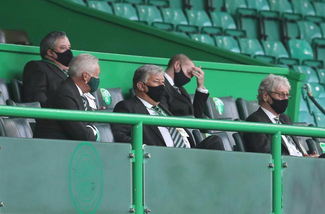 Neil Lennon's scathing attack on 'wantaway' players was direct message to Peter  Lawwell, says Jordan | Glasgow Times