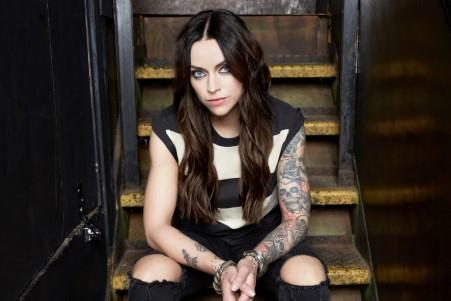 Amy Macdonald announces release of new album 'The Human Demands'. Photo credit: Roger Deckker