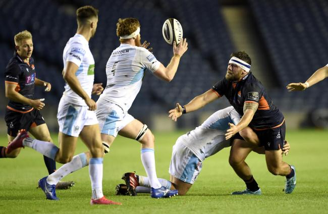 Both Glasgow Warriors and Edinburgh have room for improvement ahead of the new season