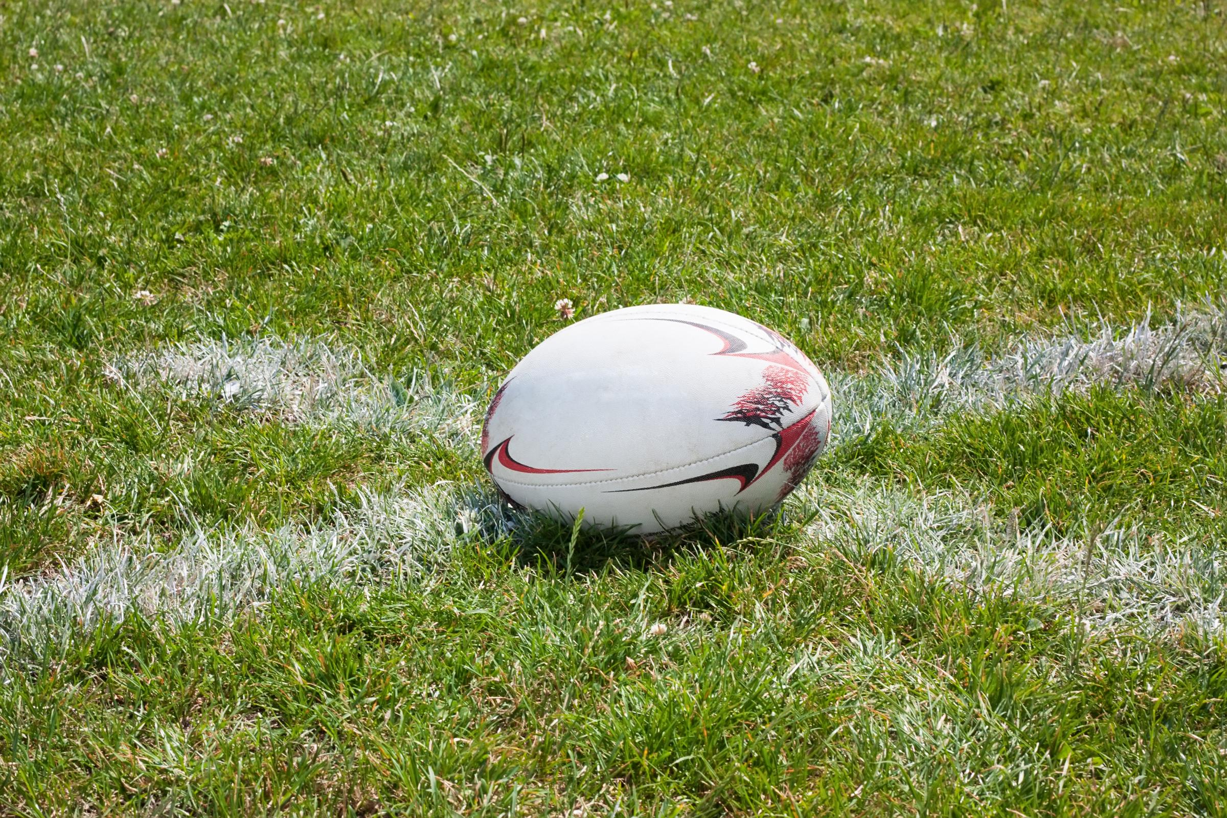 Hillhead Jordanhill Rugby club awarded £1k grant for facility improvements