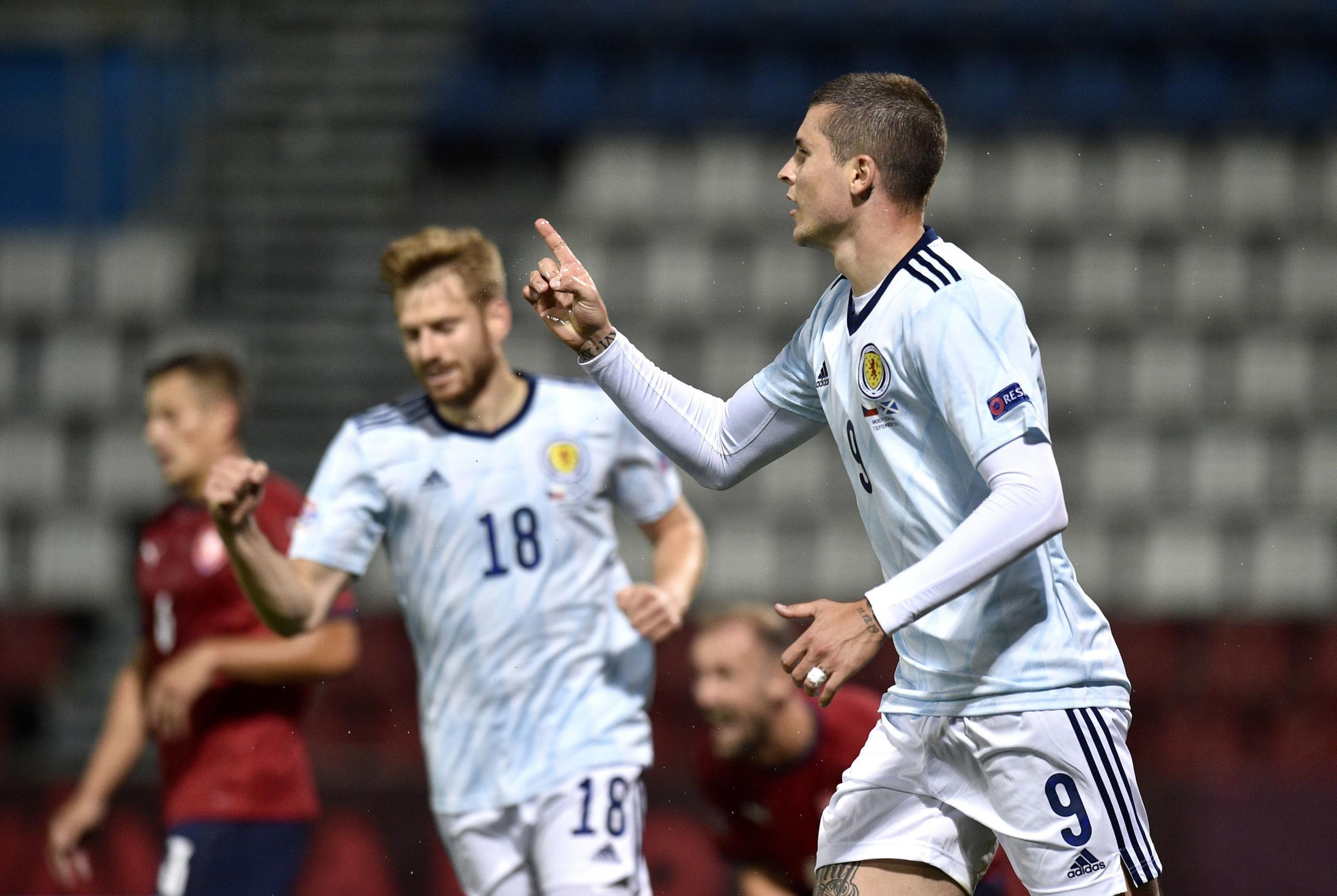 Czech Republic 1 Scotland 2: Three things we learned as Scots toil to victory