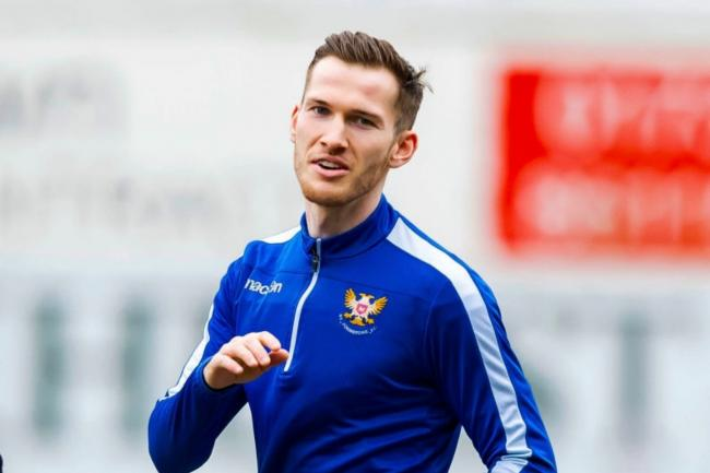 Jamie McCart on how St Johnstone's new look shape could land Saints 'best of the rest' tag