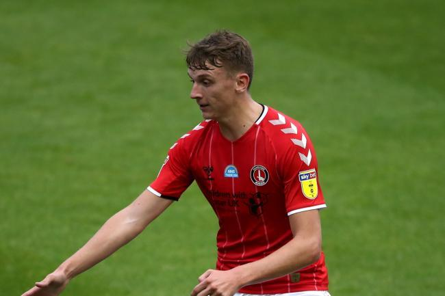 Watch: Celtic target Alfie Doughty scores for Charlton in opening day league win