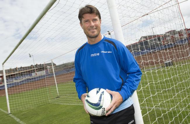 Rangers hero Brian Laudrup gets cancer all clear after 10-year battle with illness