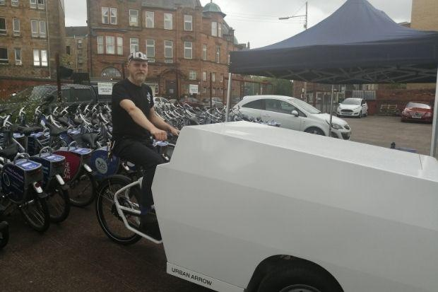 Here's how you can get your hands on a free bike