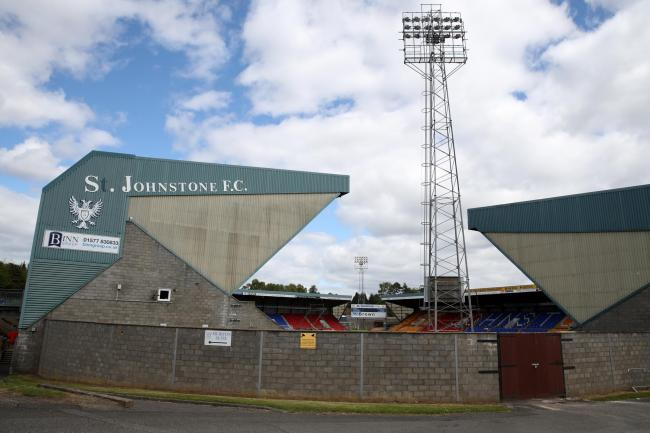 Celtic's clash with St Johnstone moved after request by Sky Sports