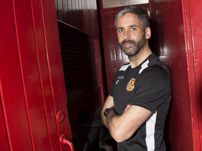 Motherwell, Rangers and Aberdeen Euro wins would bring positivity to Scottish football, says Lasley