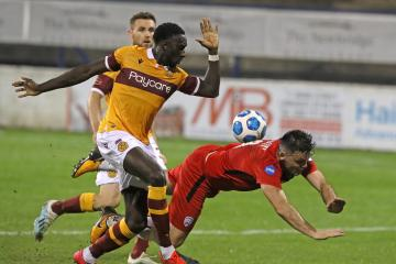 Motherwell survive scare to progress in Europa League