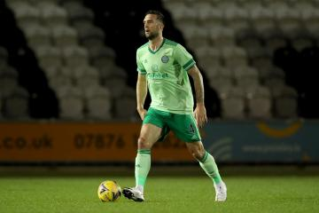 Shane Duffy hits back at claims he will drop standards at Celtic, saying move will make him a better player