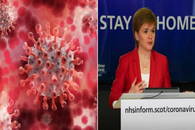 Coronavirus LIVE: Further national lockdown restrictions being 'carefully considered'
