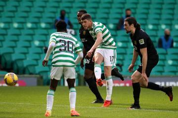 Celtic 3, Livingston 2: How Neil Lennon's players rated