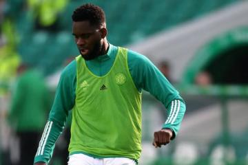 Gossip: Celtic have 'contingency' if Edouard leaves |  Gerrard warns Rangers can still get better |  Kristoffer Ajer latest