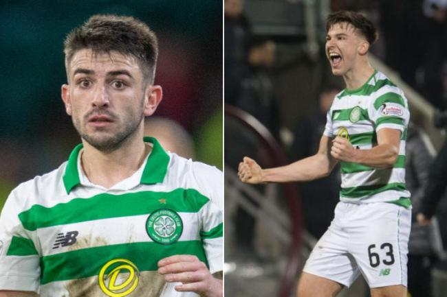 Greg Taylor easy target for Celtic boo-boys just because he's 'not Kieran Tierney', says Commons