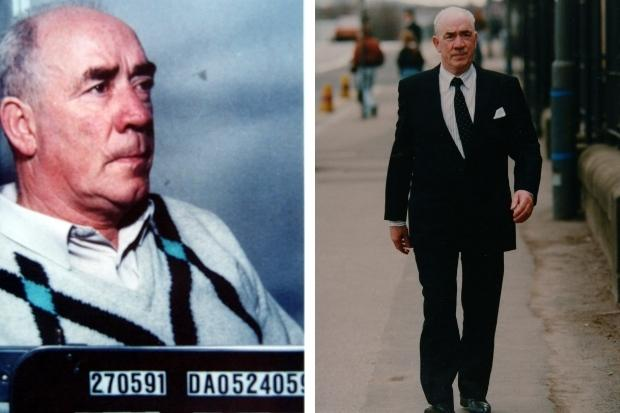 Glasgow crime stories: Arthur Thompson who ruled the city's underworld for more than 30 years