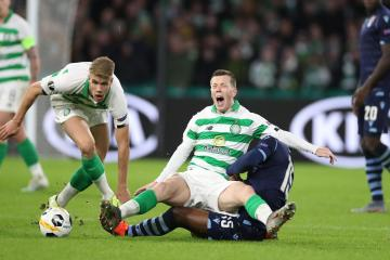 Riga v Celtic | How to watch, TV channel and live stream