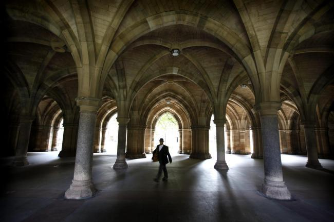 Students in Glasgow University accommodation given rent rebate  as hundreds forced to self-isolate