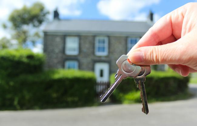 First-time buyers have one week left to apply for up to £25,000 deposit fund
