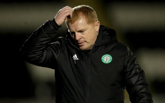 Celtic should have defeated Ferencvaros according to manager Neil Lennon.