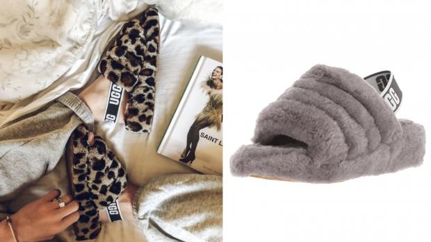 Glasgow Times: Best gifts for women: Ugg Slippers Credit: Ugg
