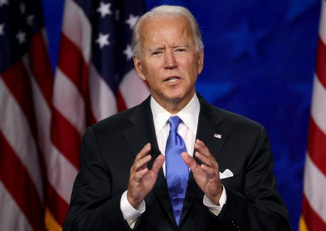 COP26: President Biden coming to Glasgow for summit, White House confirms