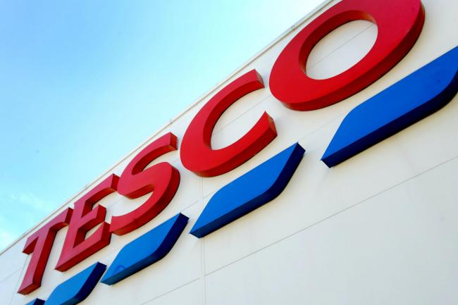 Tesco bosses have objected to the plans