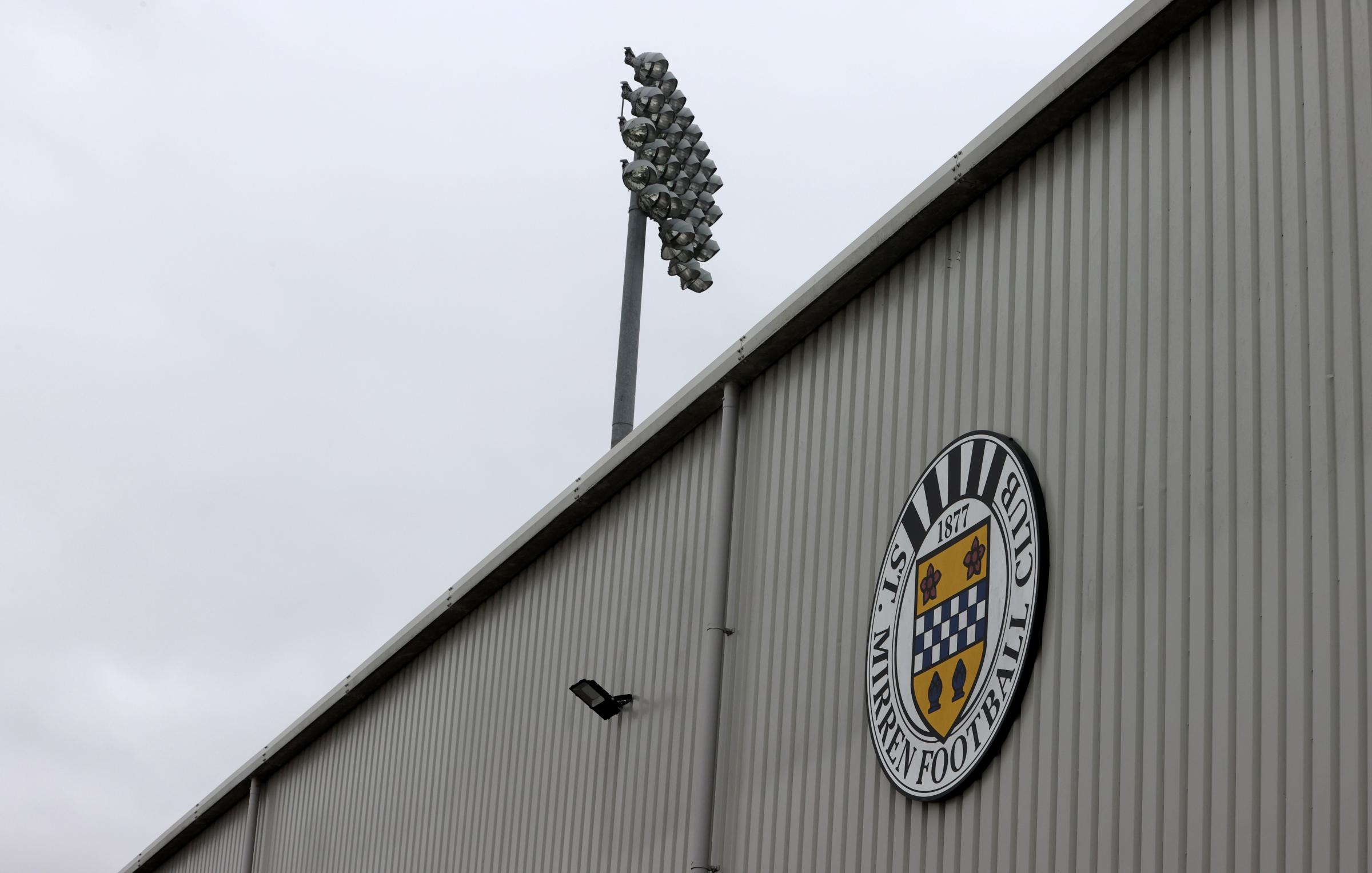 St Mirren hit with further coronavirus blow as two players test positive