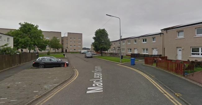 Woman, 66, assaulted and robbed of her bag in Govan street