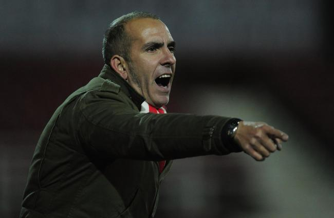 Si Ferry played under Paolo Di Canio at Swindon