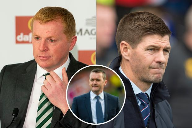 Ex-Celtic star Andy Walker believes Rangers favourites for Old Firm derby