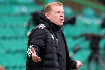 Celtic fan denial: Paddy Power reflect on Rangers clash featuring Tommy Sheridan roast