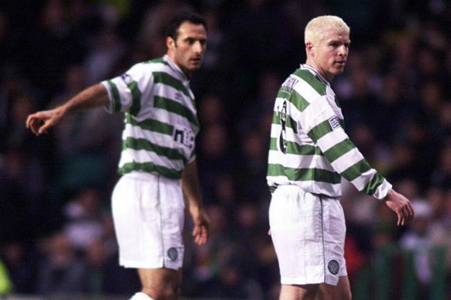 Ramon Vega launches astonishing blast on Celtic players for 'no respect or pride' in playing for club