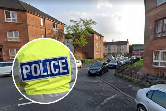 Boy, 13, left badly shaken after being assaulted and threatened in street