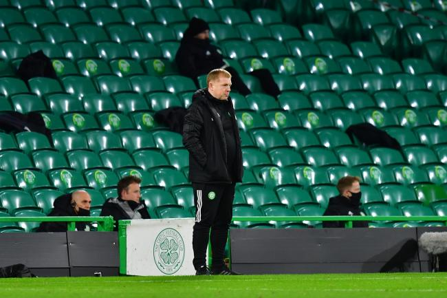Neil Lennon says his calmer approach to management shouldn't be mistaken for a lack of passion.