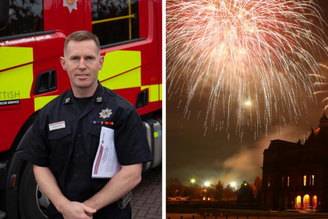 Firefighters threaten action in illegal bonfire warning ahead of Guy Fawkes Night